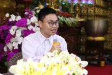 Gương Sáng 19: TS. Nguyễn Bá Hải