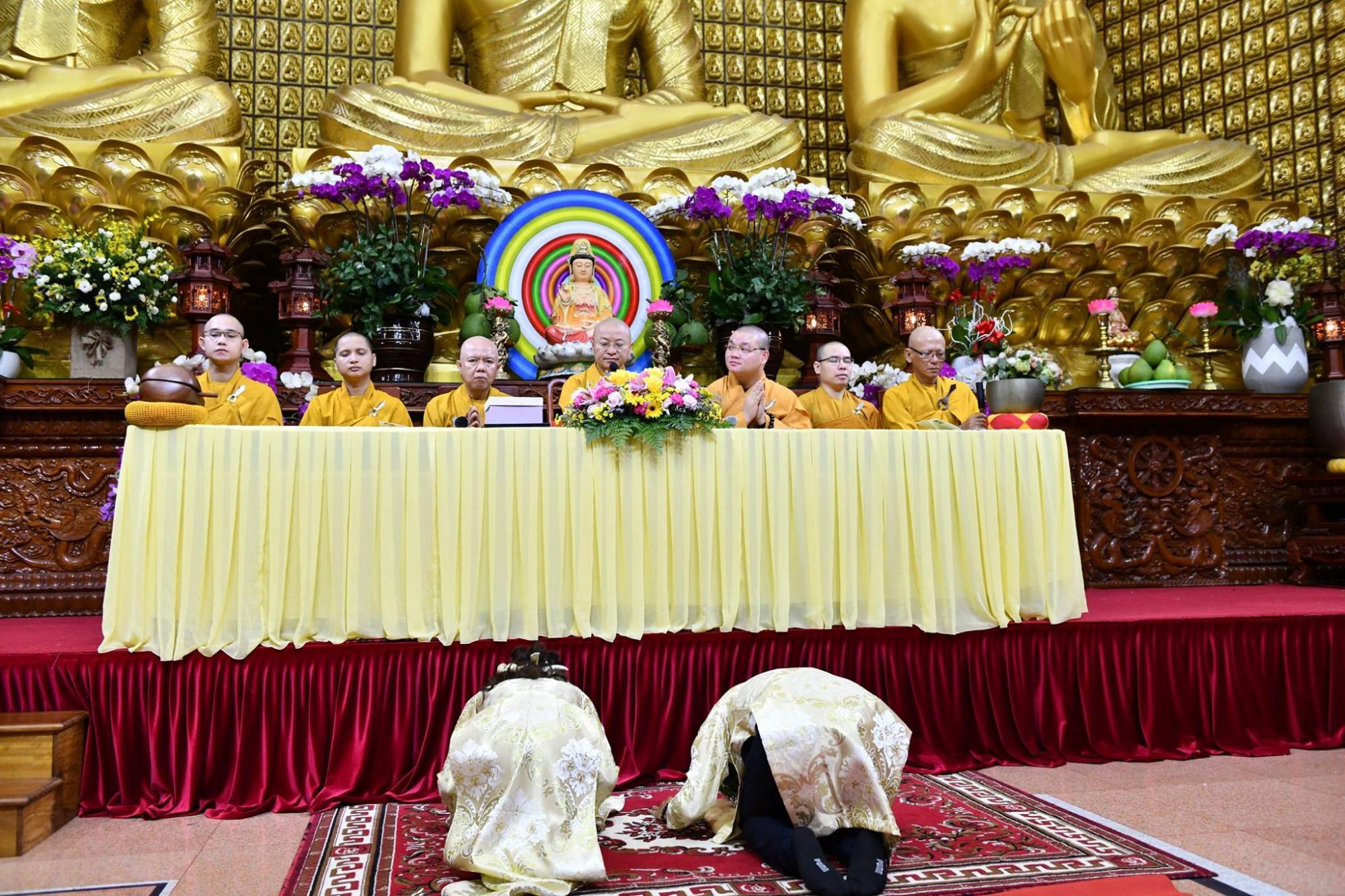 Lễ Hắng Thuận: chú rể Duy Tâm & cô dâu Ái Loan ngày  24/11/2018